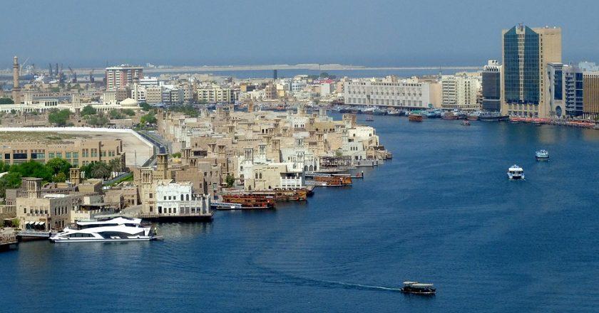 Deira in Dubai Reiseführer