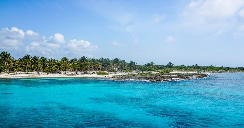 Destinationsguide til Cozumel Mexico
