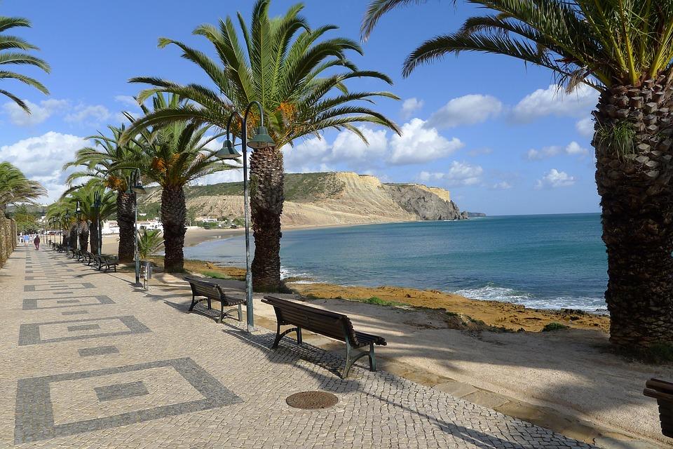 Faro Portugals Algarve rejseguide