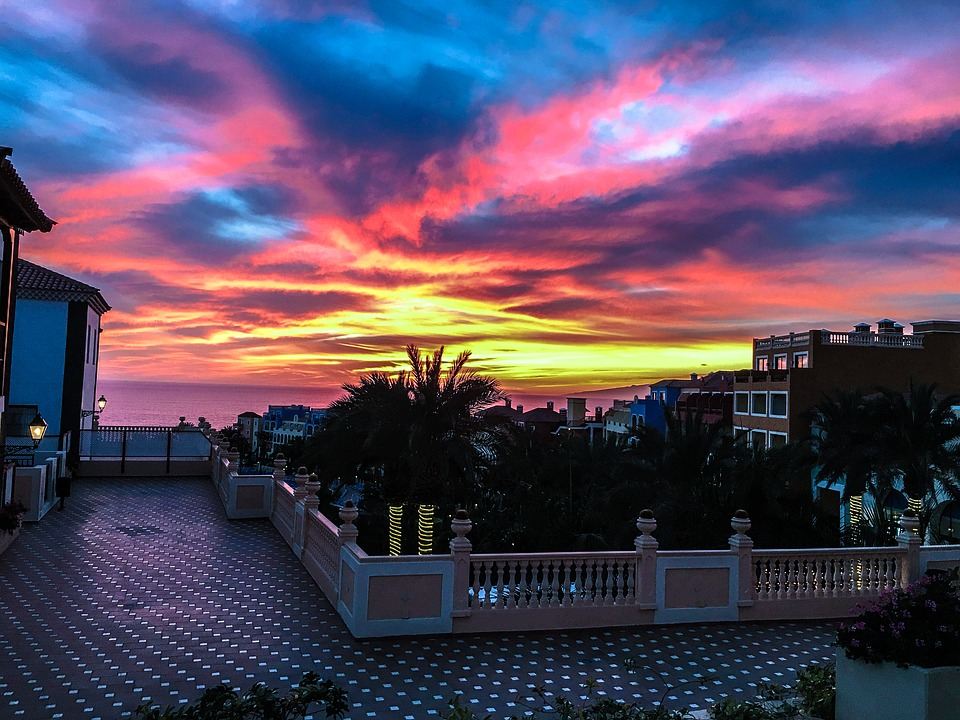 La Caleta Tenerife rejseguide