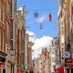 Spændende ting at se og gøre i Amsterdam